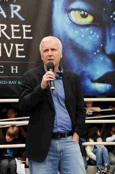 James Cameron's 'Avatar 2' Movie To Feature A Huge Part Of Pandora's Ocean System