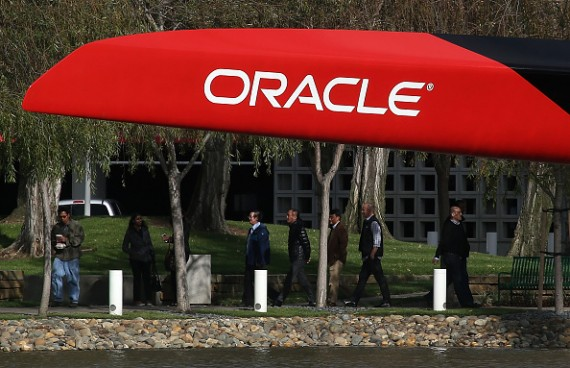 Oracle Corporation Appoints Jill Puleri, Acquires Datalogix In Digital Marketing Expansion