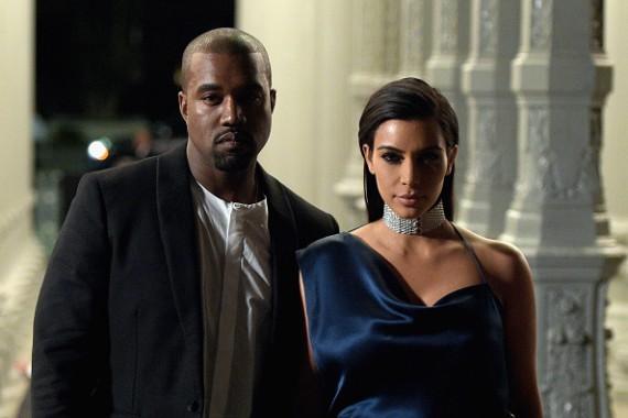 Kanye West Slams Amber Rose For Trash Talking Kim Kardashian! Wiz Khalifa's Ex-Wife Fires Back