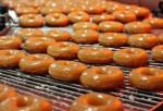 Krispy Kreme (Reuters)