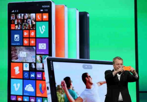 Microsoft Lumia 930 successor is rumored to arrive anytime soon.