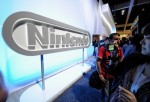 Nintendo at E3 Expo.