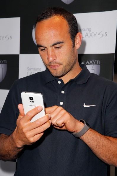 Samsung Galaxy S6 Rumors Specs