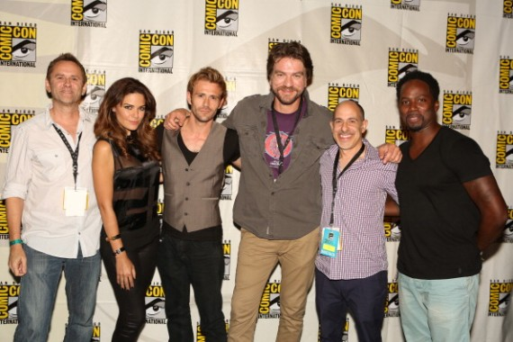Don't give up  yet on possible Season 2 of Constantine TV series from NBC