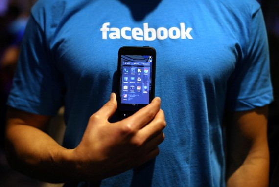 Facebook Executives Announce E-Commerce Market And Mobile Strategies Prospects