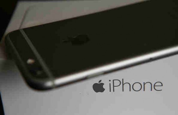 Apple's Record Breaking Smartphone: iPhone