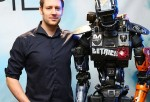 chappie movie appleseed
