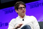 Co-founder and CEO of Kickstarter Yancey Strickler Speaks at TechCrunch