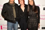 Bruce Willis, Rumer Willis, and Demi Moore