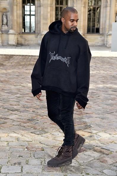 Pusha T And Rihanna's Rumored Boyfriend Travis Scott Tease Kanye West New Album Release!