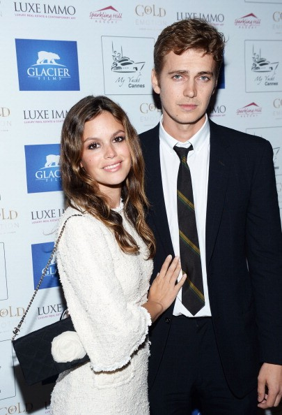 Rachel Bilson Moves On From 'Hart Of Dixie' Cancellation As She Joins Instagram! Hayden Christensen's Girl Shares Little Details About Her Life After Giving Birth