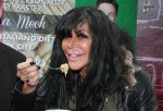 Big Ang's Cancer Spreads? 'Mob Wives' OG Vows To Beat The Disease Once Again