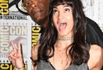 'Star Trek 3' Cast Revealed! 'Kingsman's' Sofia Boutella In A Lead Role! Release Date To Coincide With The Franchise's 50th Anniversary?