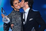 Ian Somerhalder Definitely Leaving 'The Vampire Diaries' Following The Exit Of Nina Dobrev?