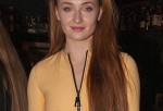 Sophie Turner once rumored to have joined Outlander season 2 cast as Brianna but the actress denied such talk
