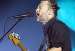 New Album Of Radiohead To Be Released Together With The Tour Next Year, Jonny Greenwood Teased