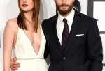 Jamie Dornan Definitely Going Full Frontal In 'Fifty Shades Darker' While Dakota Johnson Goes Blonde?