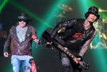 Guns N' Roses Reunion Tour Nearing Fruition? Slash And Axl Rose Agree To Perform Together With Original Lineup?