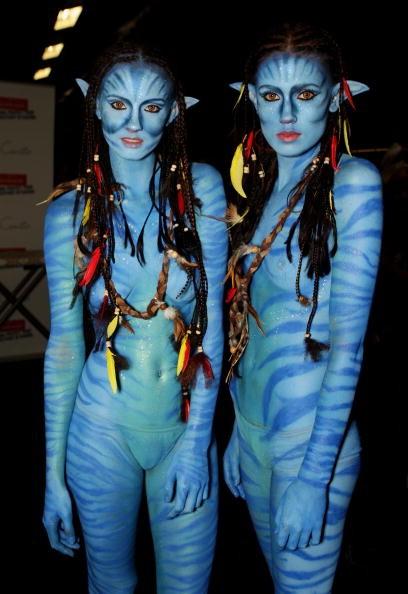 James Cameron's 'Avatar 2' Movie Will Definitely Be Emotional, 'Guardians Of The Galaxy' Star Zoe Saldana Teases