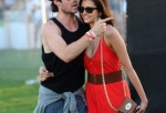 Ian Somerhalder Shows No Sign Of Despair From Nina Dobrev's Exit In 'Vampire Diaries' Season 7?