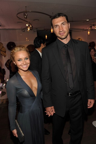 Hayden Panettiere Not Only Jeopardizing Relationship With Husband To Be Wladimir Klitschko But Also Her Career?