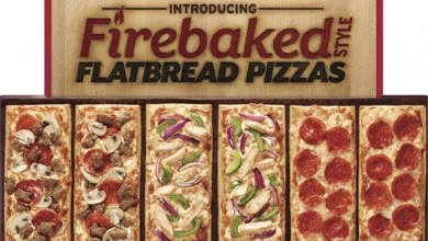 Pizza Hut debuts flatbread in the United States
