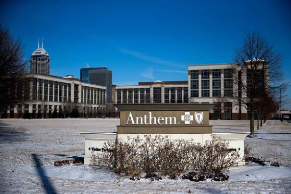 U.S. health insurer Anthem is looking to buy rival Cigna to manage costs and boost membership.