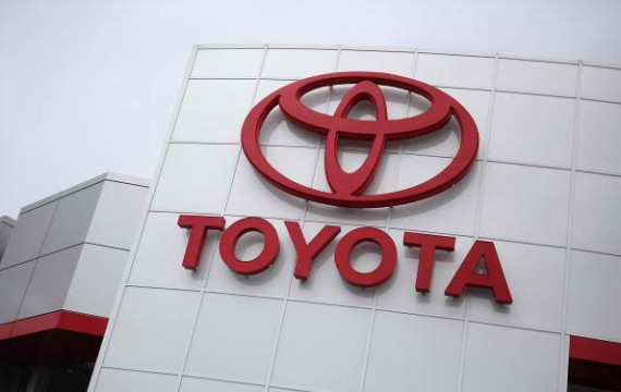 Toyota recalls more cars linked to the deadly airbags of Takata Corp.