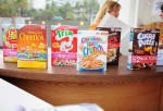 General Mills is cutting more jobs to manage costs