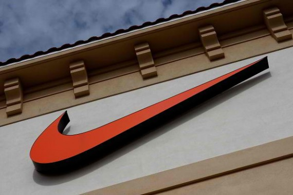 Nike beat profit expectations for the eighth straight quarter