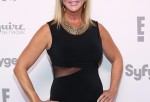 'Real Housewives Of Orange County' Star Vicki Gunvalson Threatens To Leave! Tired Of Brooks Ayers Cancer Scandal