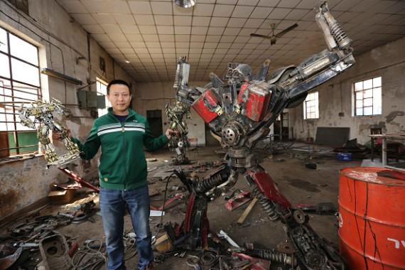 Will Optimus Prime Finally Bid Farewell At 'Transformers 5?' Megan Fox & Shia LaBeouf To Give Proper Send Off?