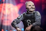 Slipknot Teases New Album Release! Band Set To Record New Songs After Tour