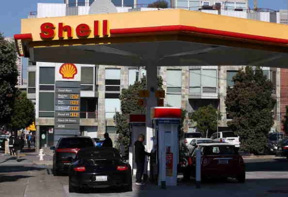Shell to Reduce Cost and Cut Jobs Amidst Oil Market Downturn