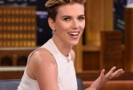 Scarlett Johansson To Face-Off With Sam Riley In 'Ghost In The Shell' Live-Action Movie