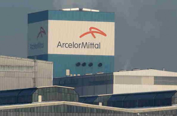 ArcelorMittal Looking to Restructure Labor Pact in U.S., Wants to have a Better Labor Deal