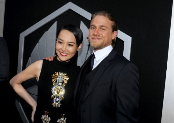 'Pacific Rim 2' Release Date Confirmed To Be Delayed? Charlie Hunnam Wants Guillermo del Toro To Have Less CGI