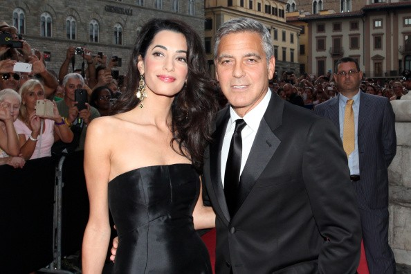 Will George Clooney An...