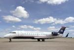US Airways Express Flight