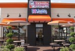 Dunkin Donuts With Baskin Robbins