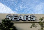 CORAL GABLES, FL - FEBRUARY 28: A Sears store is seen on February 28, 2014 in Coral Gables, Florida.