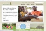Screencap of Monsanto website