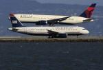 U.S. Airways and Delta Airlines