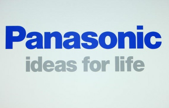 TOKYO - APRIL 28: 'Panasonic' logo is seen at entrance hall of Matsushita Electrics Industries Co., Ltd's Panasonic No.1 Building on April 28, 2008 in Tokyo, Japan.