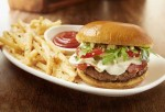Olive Garden Italiano Burger