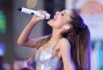 Ariana Grande will be part of a Disney album