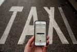 Increasing your Uber income potential