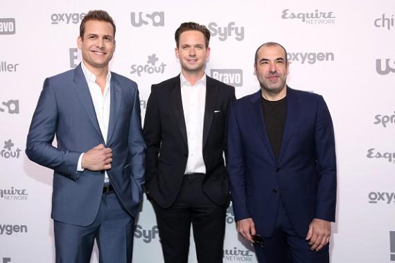 Suits season 5 mid-season finale episode features shocking twist