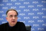 Fiat Chrysler CEO Again Pushes for Merger with GM, Says Uncoscionable to Give Up