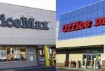 OfficeMax and Office Depot Buidlings